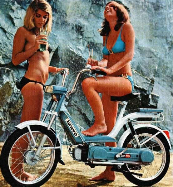 moped 8