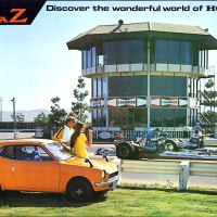 Honda Z.